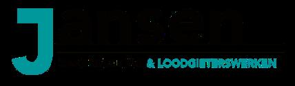 Jansen Dakbedekking logo